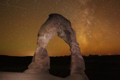 Delicate Arch | Arches National Park UT
