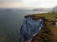 White Cliffs of Dover | Dover England