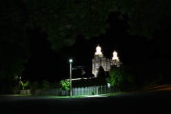 LDS Temple   Logan UT