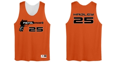 My Team Basketball Jerseys