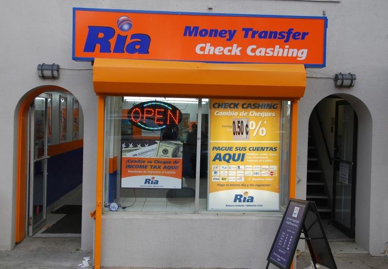 Ria Store Picture